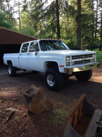 List of Synonyms and Antonyms of the Word: 1988 Chevy 3500