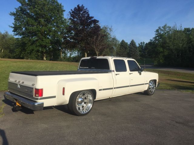 Chevy Dually Lowered Squarebody C For Sale Photos - Square body chevy for sale