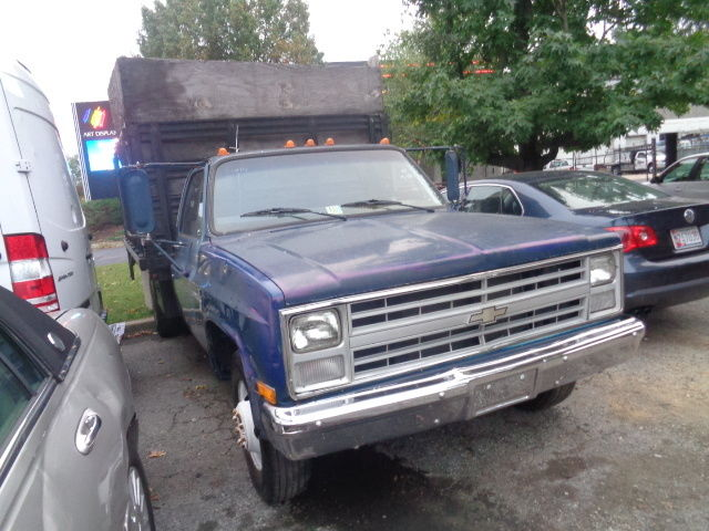 1988 Chevrolet Other Pickups
