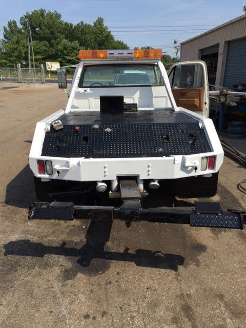 1988 chevy r30 tow truck for sale for sale photos for Used tow motors for sale