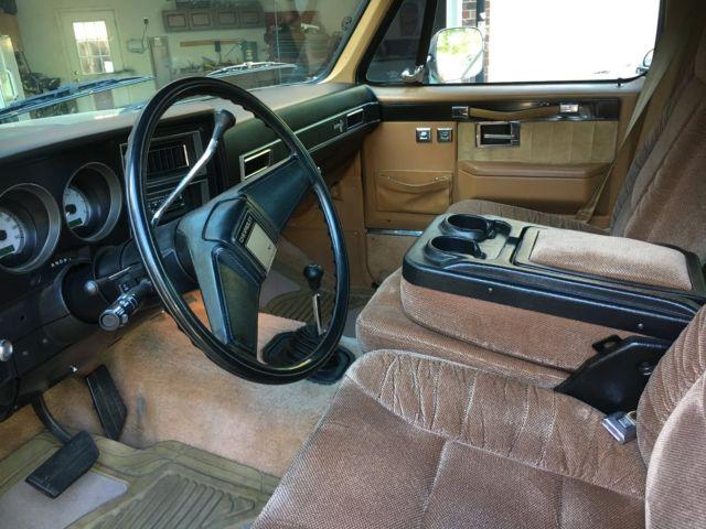 1988 Chevy Silverado CK 30 CrewCab Dually 4x4 for sale photos