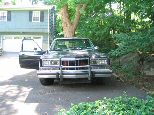 1988 Dodge Other Salon ELE motor
