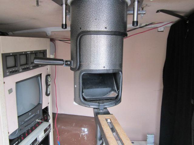 1988 dodge ram van converted spy surveillance van for sale photos technical specifications. Black Bedroom Furniture Sets. Home Design Ideas