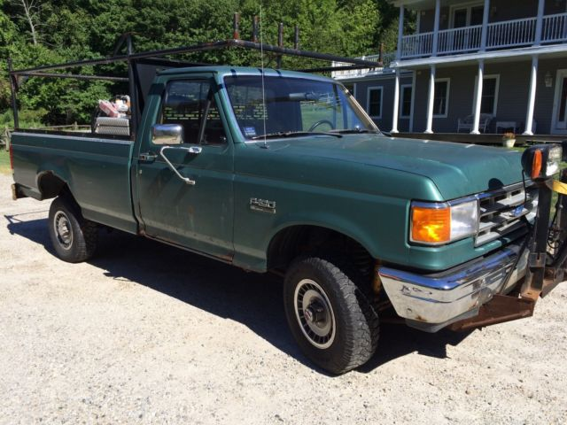 1988 ford f150 truck for sale by owner for sale photos technical specifications description. Black Bedroom Furniture Sets. Home Design Ideas