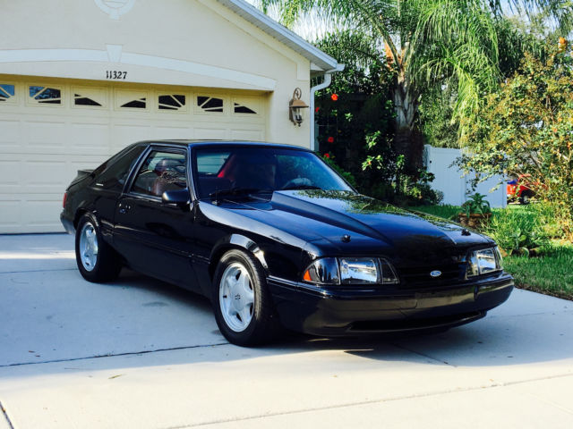 1988 Mustang Gt Fox Body For Sale