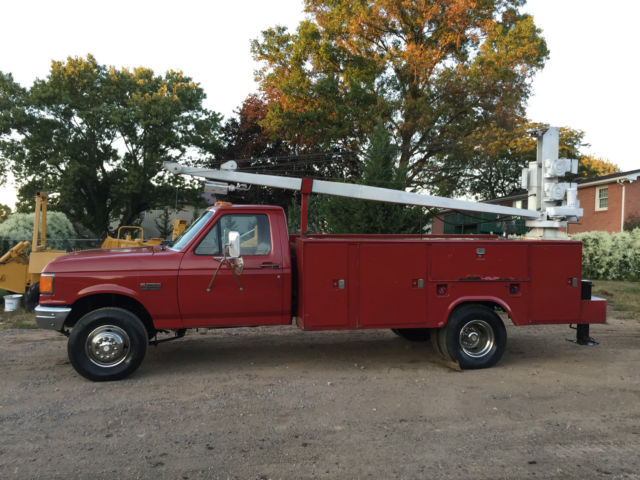 1988 Ford Other Pickups