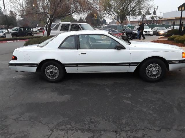 1988 Ford Thunderbird LX