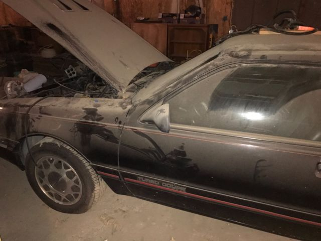 1988 ford thunderbird turbo coupe auto new motor leather interior project 1 1988 ford thunderbird turbo coupe auto new motor leather interior 1971 Thunderbird Interior at mifinder.co