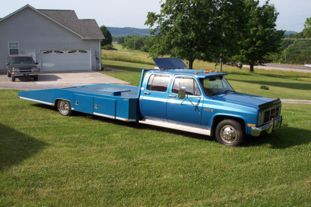 Car Hauler Trucks For Sale