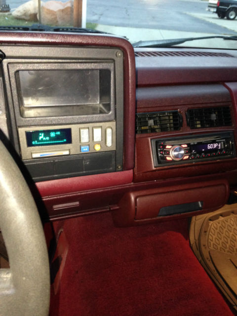 Used Tires Dayton Ohio >> 1988 GMC SLE Sierra Pick-up Truck 2WD Automatic Long Bed ...