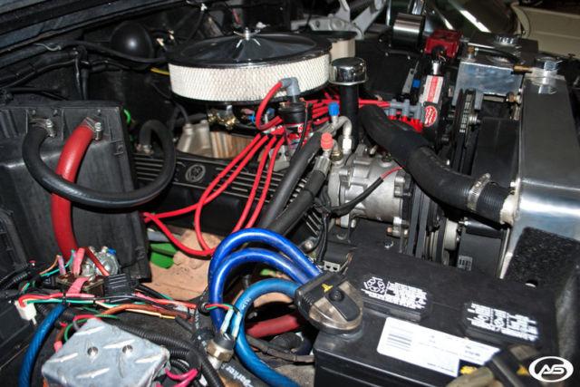 Used Cars Memphis Tn >> 1988 Jeep Grand Wagoneer 4X4 5.9L AMC 360 V8 Lifted 33