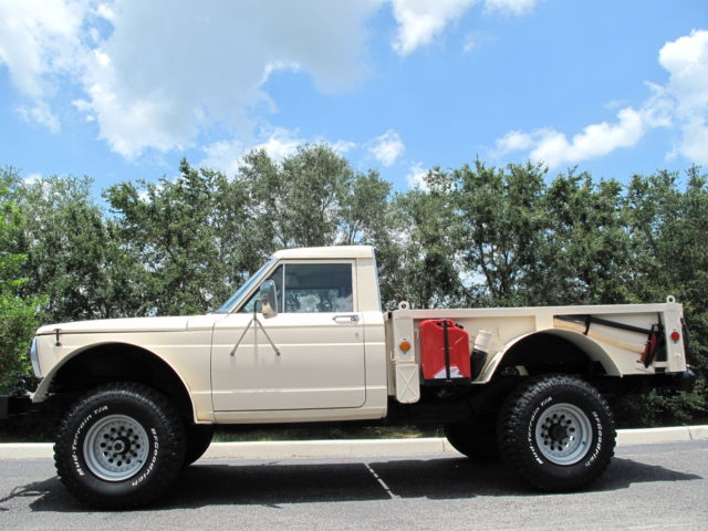 1988 Jeep Other 2dr J20 Seri