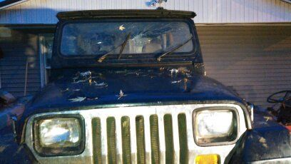 1988 Jeep Other