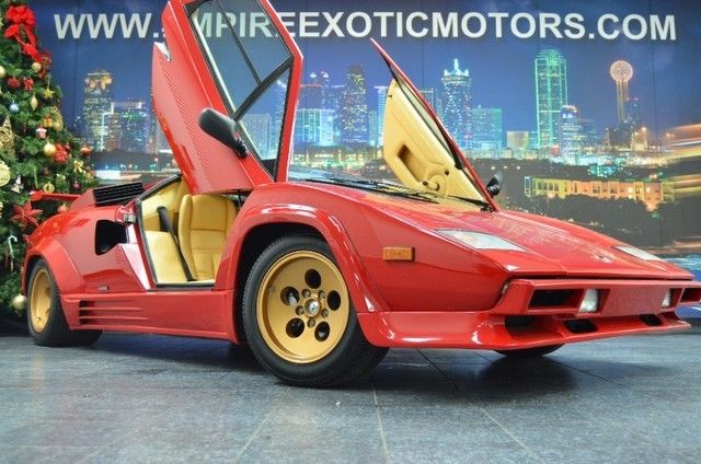 1988 Lamborghini Other