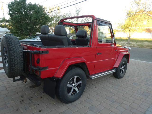 1988 mercedes 240g wagon 5 speed cabrio for sale photos technical specifications description. Black Bedroom Furniture Sets. Home Design Ideas