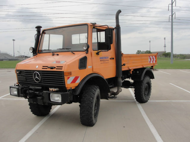 1980 Mercedes-Benz Other