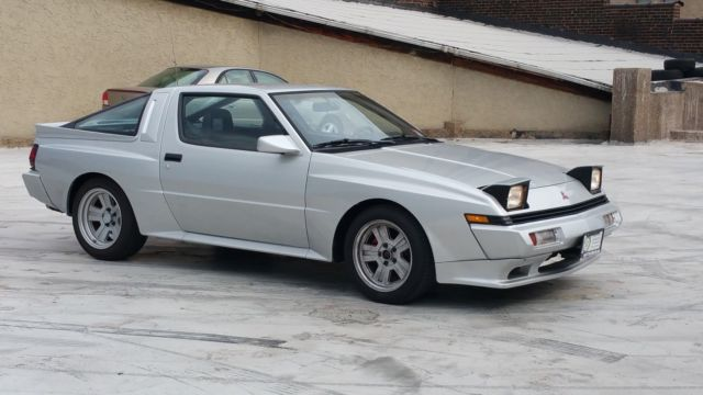 1988 Mitsubishi Other Starion