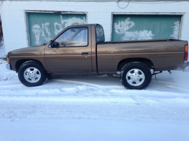 1988 Nissan Other Pickups