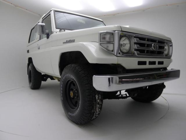 1988 Toyota Land Cruiser BJ74