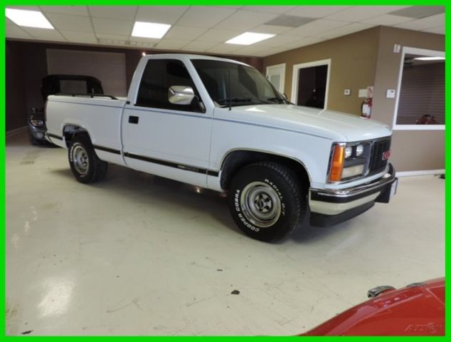 1989 GMC Sierra 1500 1-936-414-2295 ANDY HOUSE