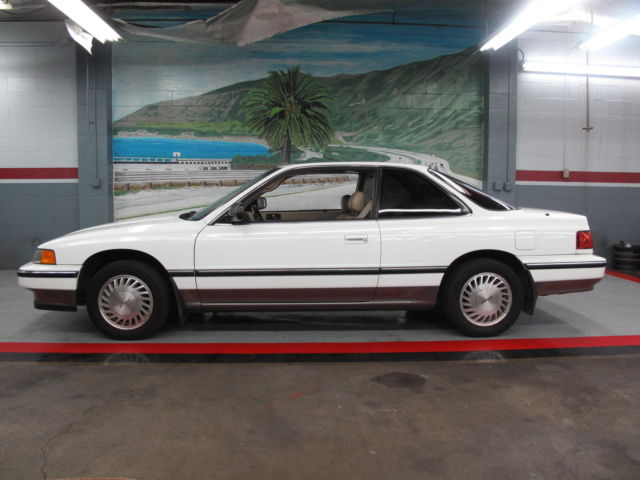 1989 Acura Legend L