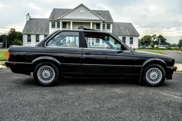 1989 BMW 3-Series 325iS 5.7L V8 6 Speed LS1 T56 Swapped (Corvette)