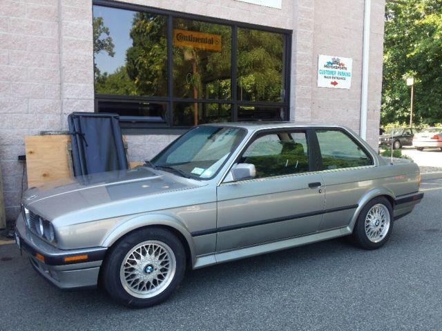 1989 BMW e30 325iX 25L Dinan Turbo 296 hp only 69k miles original