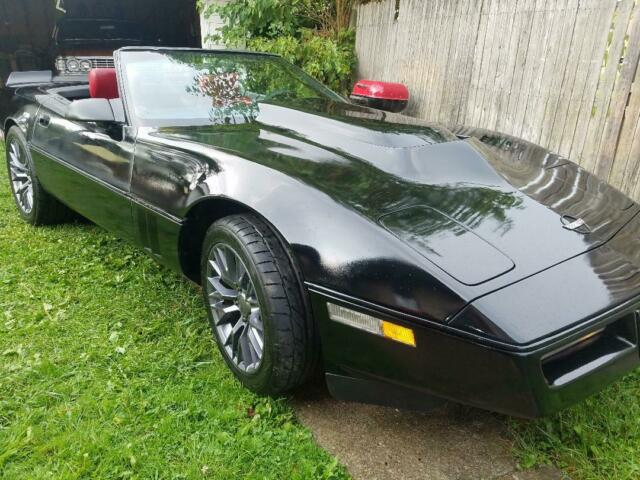 1989 Chevrolet Corvette RUNS EXCELLENT!