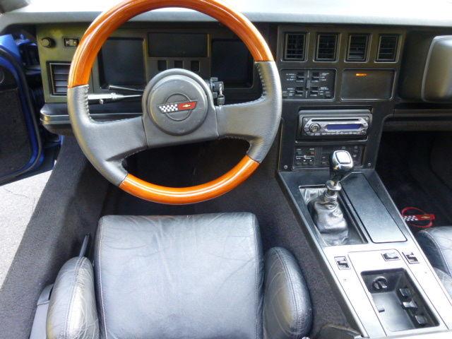 1989 Chevrolet Corvette Prevnext