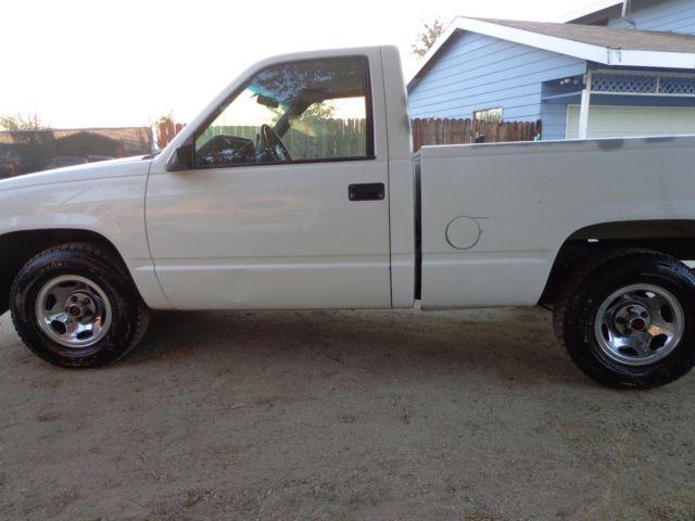1989 Chevy Cheyenne 1500 shortbed for sale photos technical