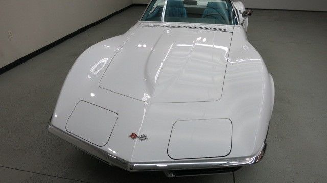 1969 Ford Other Stingray