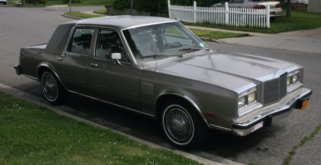 1989 Chrysler Other