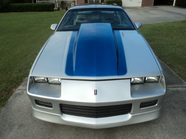 1989 custom restored prostreet camaro show car over 500 hp with ac street car for sale photos. Black Bedroom Furniture Sets. Home Design Ideas