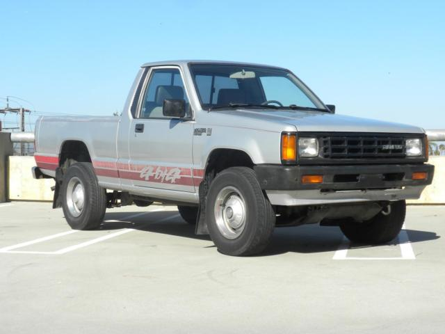 1989 Dodge Other Pickups 4x4