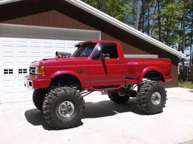 1979 Ford F150 4x4 For Sale Stepside Short Box | Autos Post