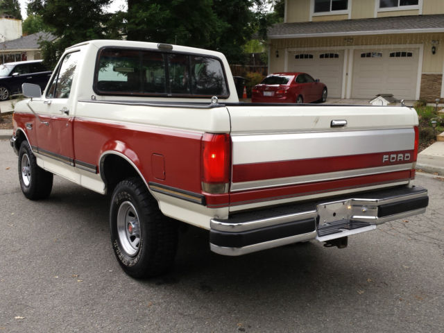 1989 ford f150 xlt lariat 4x4 5 0 efi 302 v8 a t a c p s p b p w p d tilt cruise for sale. Black Bedroom Furniture Sets. Home Design Ideas