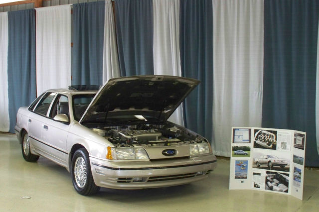 89 ford taurus sho for sale