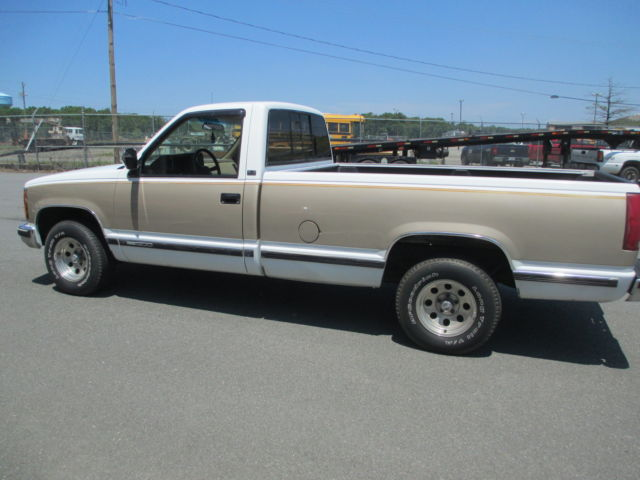 1989 GMC Other