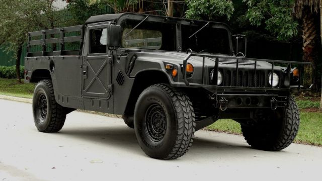 1989 Humvee For Sale Html Autos Weblog