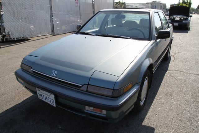 1988 honda accord overview cargurus.