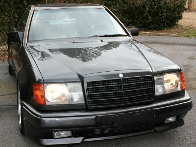 1989 Mercedes 300CE 3 6 E36 AMG Widebody Pre Merger Coupe