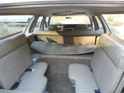 1989 mercury colony park gs wagon 4 door 5 0l for sale photos technical specifications. Black Bedroom Furniture Sets. Home Design Ideas