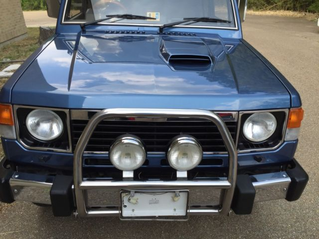 1989 mitsubishi pajero turbo diesel jdm right hand drive 3rd row japan suv for sale. Black Bedroom Furniture Sets. Home Design Ideas