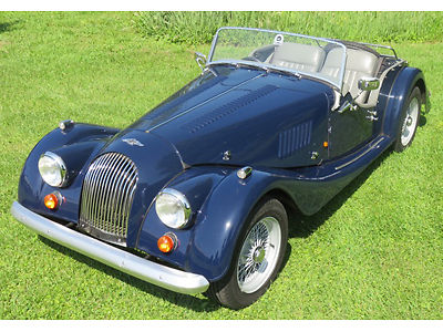 1989 Other Makes MORGAN 4/4