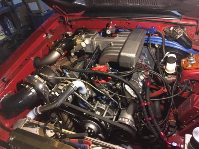 1989 Mustang Interior Kits