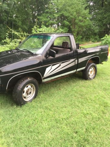 1989 Nissan Other Pickups
