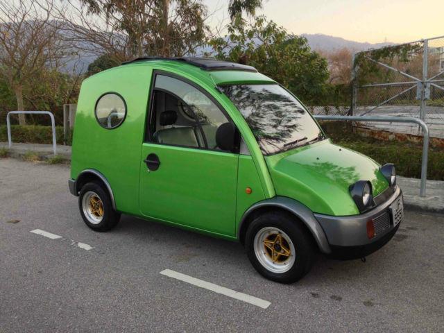 Nissan Pakettiauto