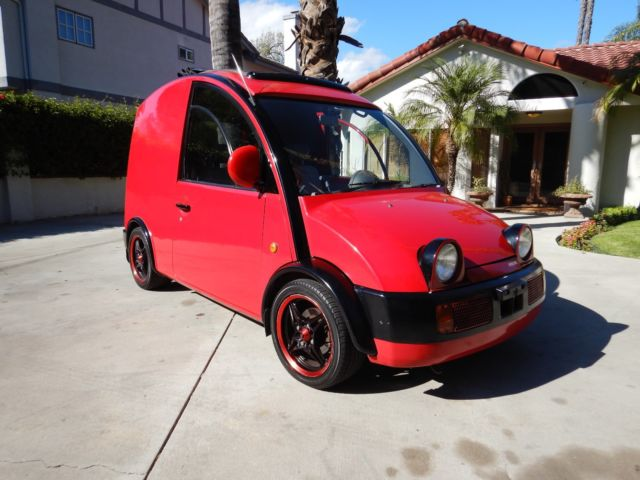 1989 nissan s cargo van from japan right hand drive rare for sale photos technical. Black Bedroom Furniture Sets. Home Design Ideas