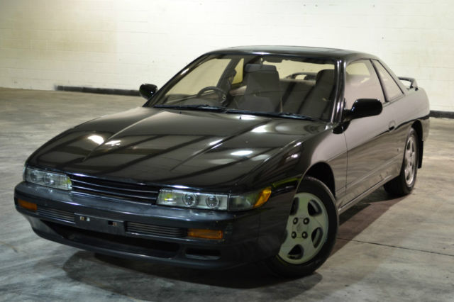 1989 Nissan Other Silvia K's