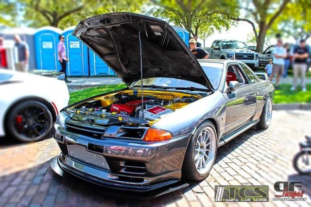 1989 nissan skyline r32 gtr for sale photos technical specifications description. Black Bedroom Furniture Sets. Home Design Ideas